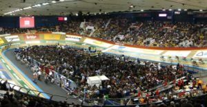 Six day Ghent event